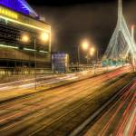 """Zakim Bridge"" by elliothaney"
