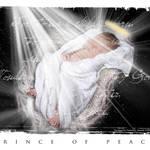 """Prince of Peace"" by tomtrejon2209"