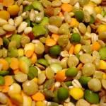 """Peas and Lentils"" by LyndaLehmann"