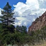 """""""Cloudscape over the canyon"""" by awsheffield"""
