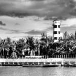 """Port Lucaya Light BW"" by Cynthia_Burkhardt"
