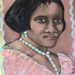 """Madam CJ Walker"" by CASB"