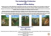 The limited big five collection prints