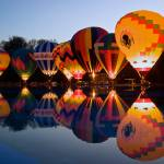 """Balluminaria 2009"" by ChrisThompson"