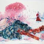 """""""The Lost Kimono"""" by sokolovich"""