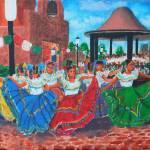 """""""Las Fiesta Patrias"""" by sokolovich"""