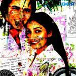 """Retro Bollywood Poster - Chashme Baddoor"" by moovieshoovie"