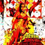 """Retro Bollywood Poster : Satyam Shivam Sundaram"" by moovieshoovie"
