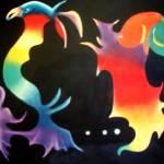 """Bird mystics"" by Dorli"