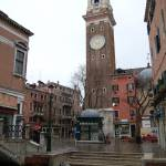 """""""Snowy morning in Venice"""" by travelingmcmahans"""