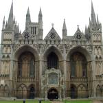 """Peterborough Cathedral"" by bespokepix"
