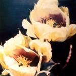 """yellow flower"" by Dorli"