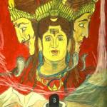 """""""Trideva - Lord of the three worlds..!!"""" by RahulKapoor"""