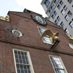 """Old Boston City Hall"" by MichelleCallahan"