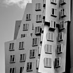 """Stata Center"" by MichelleCallahan"