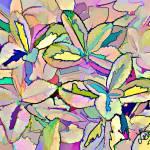 """Tropicana"" by aglaeafinearts"