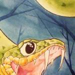 """Snake"" by DavefnSchultz"