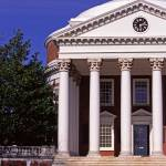 """The Rotunda, University of Virginia, UVA"" by fineartphoto"