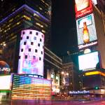 """Times Square, New York City"" by fineartphoto"