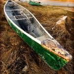 """""""Two Canoes"""" by Houser"""