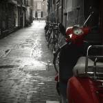 """alley"" by mandalaworld"
