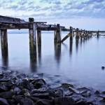 """The Old Pier"" by StuartStevenson"
