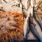 """Fishmarket in Venice"" by RobertKovacs"