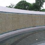 """WW II Memorial"" by Nordic"