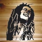 """""""Wooden Marley"""" by scrollsawdave"""