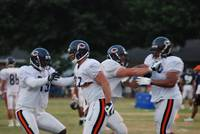 2009 Chicago Bears Training Camp