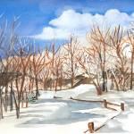 """""""Snowmass"""" by ClaraM"""