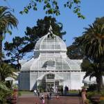 """Conservatory of Flowers"" by irwinfamily"