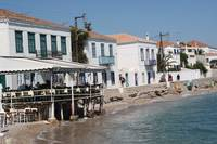 SPETSES VIEW