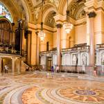 """St Georges Hall-57"" by jamesbell"
