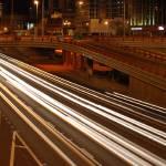 """""""Car light trails"""" by nicelysighted"""