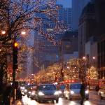 """Michigan Avenue"" by nicelysighted"