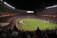 Soldier Field night game