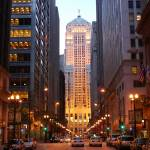 """Chicago Board Of Trade"" by nicelysighted"