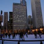 """Millennium Park Winter"" by nicelysighted"