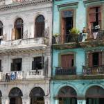 """Boy on Havana Balcony"" by photos"