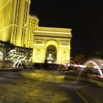 """Arc de Triomphe, Las vegas Hotel"" by clarka"