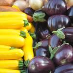 """""""Market Eggplant"""" by elainefleeger"""