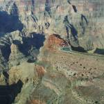 """grand canyon from air"" by clarka"
