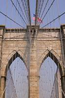Brooklyn Bridge Arches