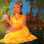 """""""Cambodian Po Nagar"""" by kasmik"""
