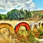 """Tires  HDR - Tone mapped"" by tiquis"