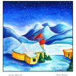"""San Juan Winter"
