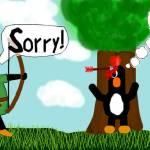 """Robin Hood"" by Dave1205"