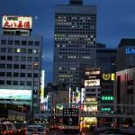 """""""新宿駅前"""" by anyonghua"""