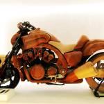 """Yamaha Motorbike Model"" by anyonghua"
